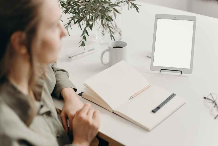 5 tips I follow to feel moreproductive